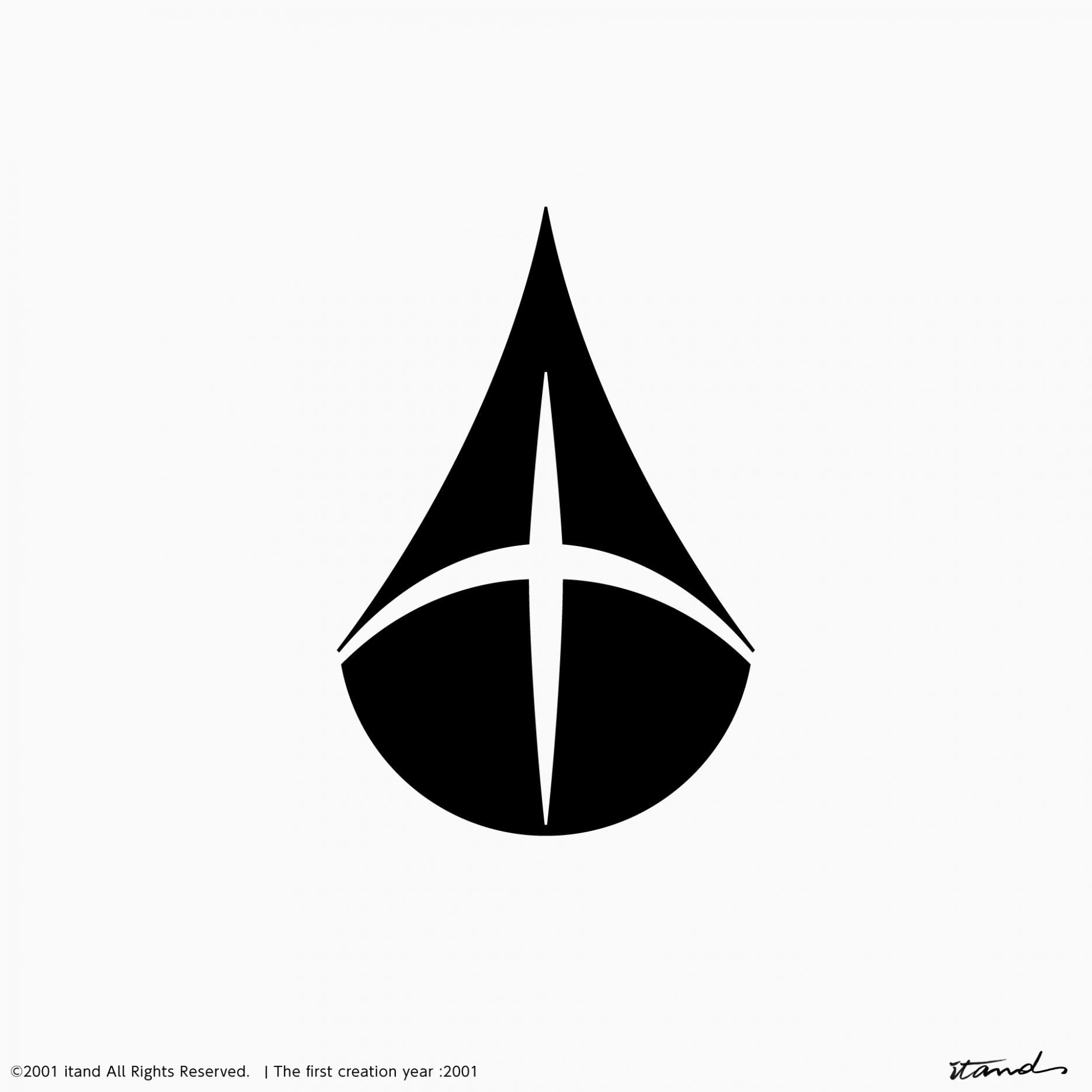 シンボルアート & デザイン 【 天ノ鳥船  Star Ship -Ama_no_Torihune 】
