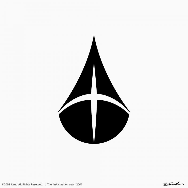 シンボルアート & デザイン 【 天ノ鳥船 |Star Ship -Ama_no_Torihune 】