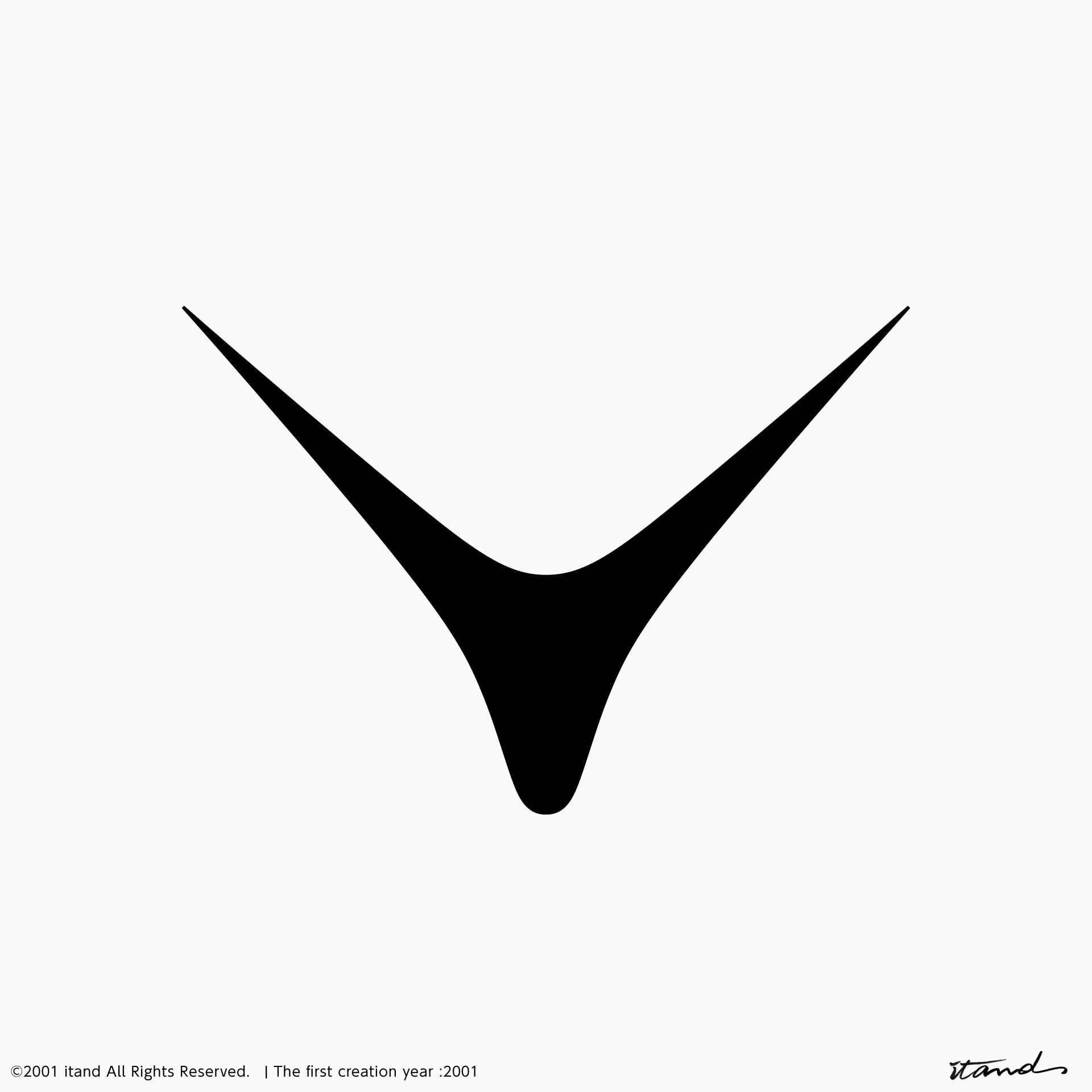 シンボルアート & デザイン  ビキニ Vikini